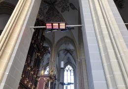 Oplevering Walburgiskerk Zutphen