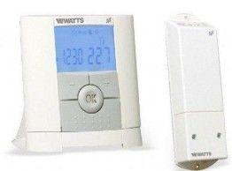 Watts Pro draadloze  thermostaat