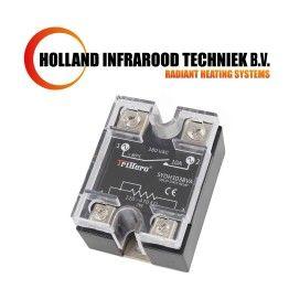 0-10V Solid State Relais