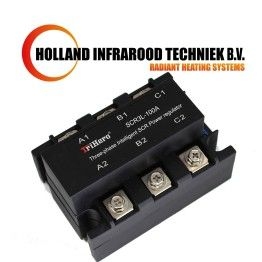 100A 0-10V Solid State Relais