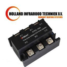 200A 0-10V Solid State Relais