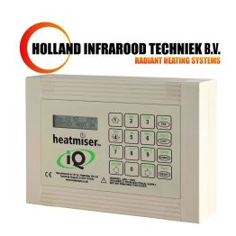 Heatmiser IQ+ Industriële thermostaat