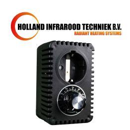 Plug-In Dimmer 1000/3000Watt