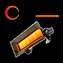 Space Ray SRP Helderstraler