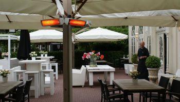 Parasol terrastralers