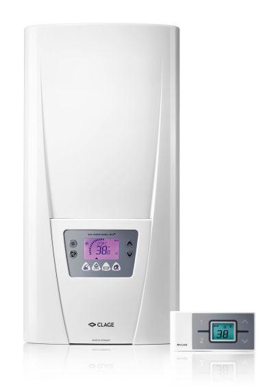 DSX Touch elektronische uitvoering 400V