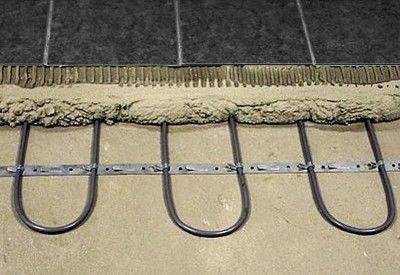 kabel 6 mm - 20 Watt / m1