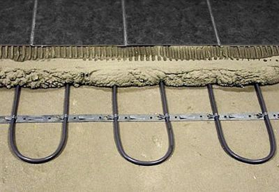 kabel 6 mm - 30 Watt / m1
