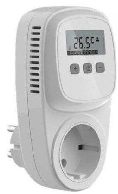TC200 plugin thermostaat