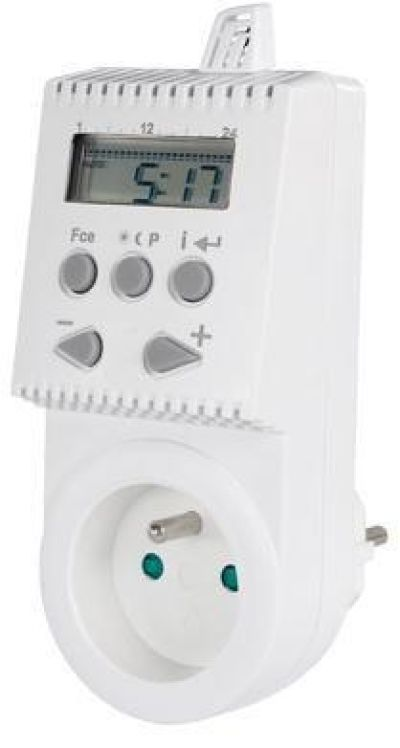 TC300 plug-in thermostaat