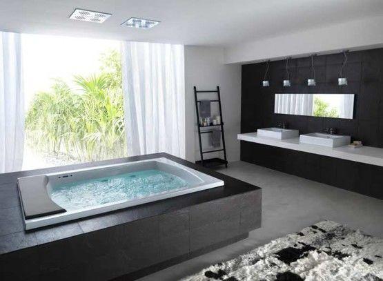 Badkamer infraroodpanelen