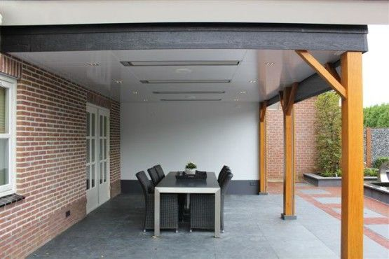 Infrarood panelen Groningen