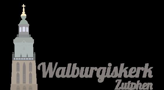 Walburgiskerk Te zutphen
