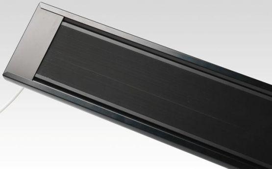 Heatstrip infrarood paneel