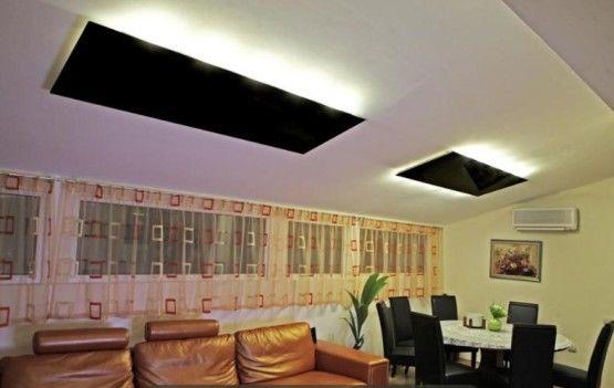 Panelen infrarood duurzaam