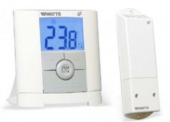 Vloerverwarming thermostaat