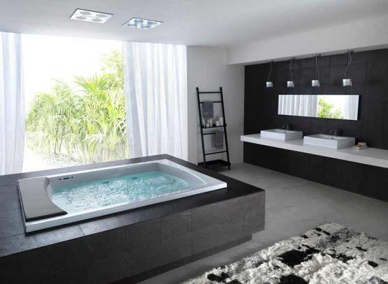 Badkamer verwarming Amsterdam
