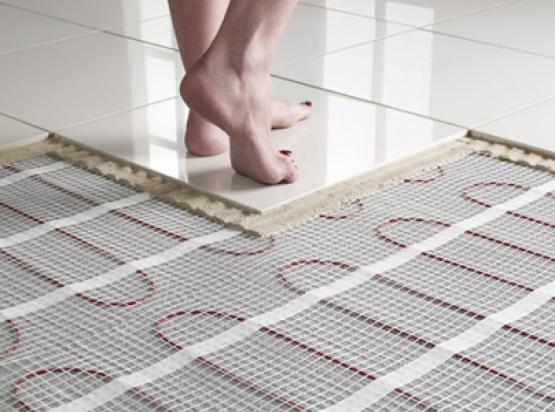 Infrarood vloerverwarming Alkmaar