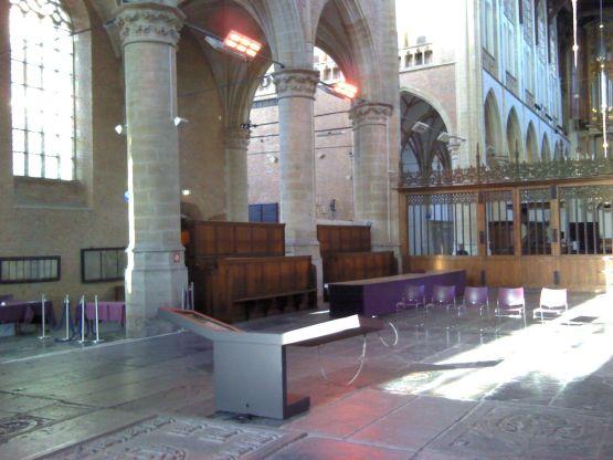 Kerkverwarming Overijssel